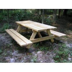 Stół piknikowy (Ławostół) LS-52