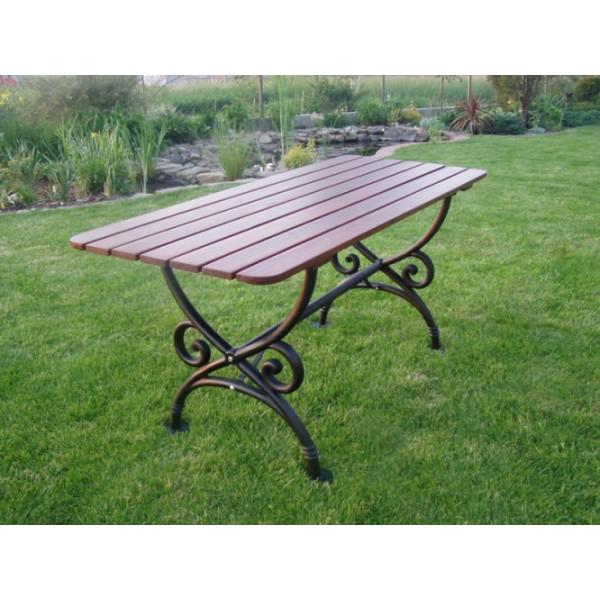 Stół ogrodowy S-35