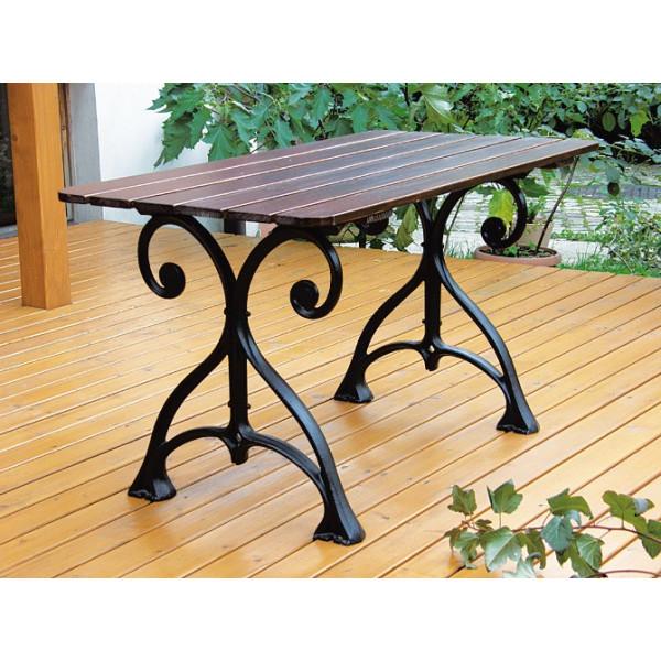Stół ogrodowy S-111