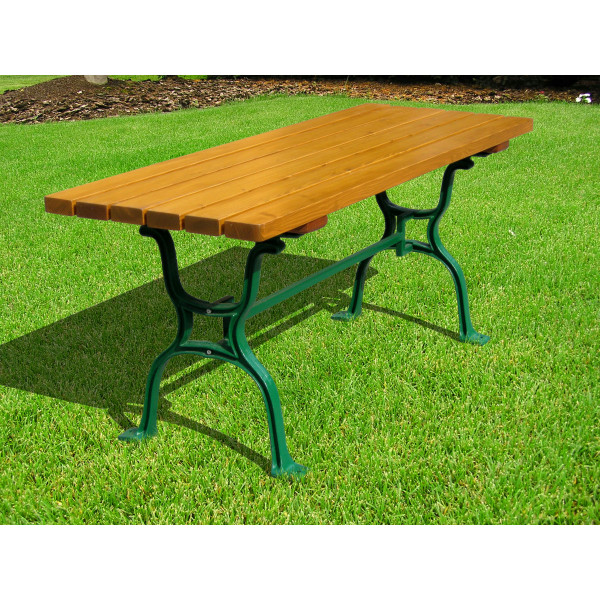 Stół ogrodowy S-112