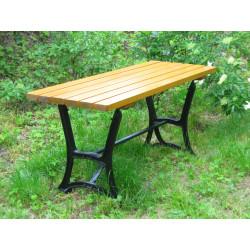 Stół ogrodowy S-113