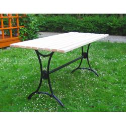 Stół ogrodowy S-114