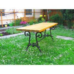Stół ogrodowy S-115