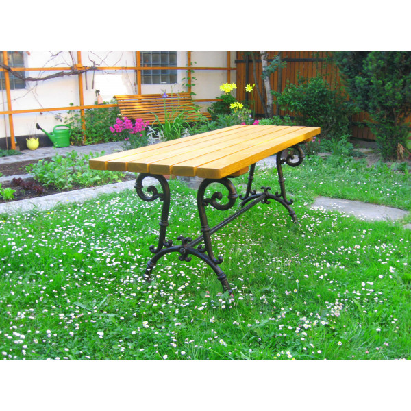 Ogrodowy stół S-115