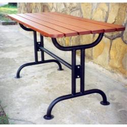 Stół ogrodowy S-33