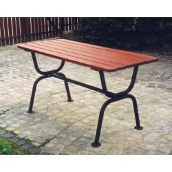 Stół ogrodowy S-34