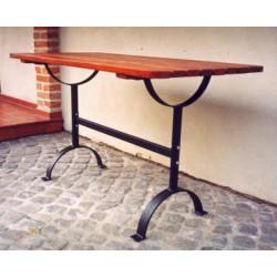 Stół ogrodowy S-46