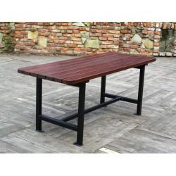 Stół ogrodowy S-119