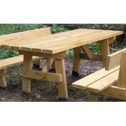 Stół ogrodowy S-51