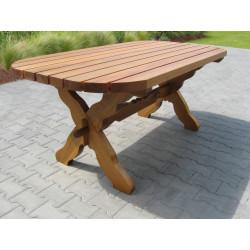 Stół ogrodowy S-118