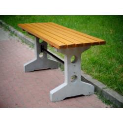 Stół ogrodowy S-36a