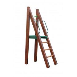 Podest drewniany EZD-03