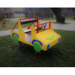 Bujak PZH-02o1 jeep
