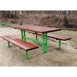 Stół piknikowy (Ławostół)  LS-143