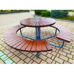 Stół piknikowy (Ławostół) LS-144