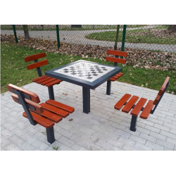 Stolik szachowy -  ZS-12