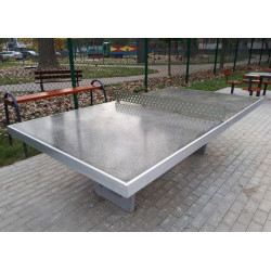 Stół do tenisa stołowego ZS-17