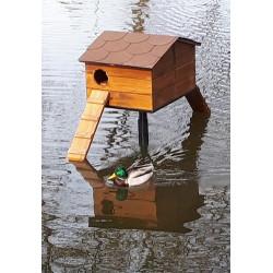 Budki lęgowe dla ptaków wodnych TP-08