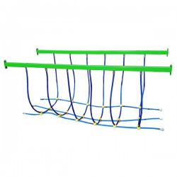 Mostek z lin polipropylenowych EZ-23d